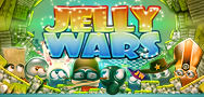 Jelly Wars