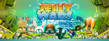 Jelly Wars club