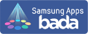 Get from Samsung Apps for Bada!
